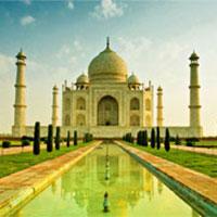 Taj Mahal With Wildlife Tour