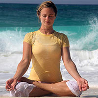 Golden Triangle Tour With Yoga