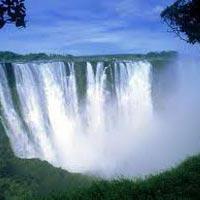 Victoria Falls Highlights Tour