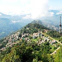 5 Night 6 Days Sikkim and Darjeeling Package - Darjeeling - Gangtok