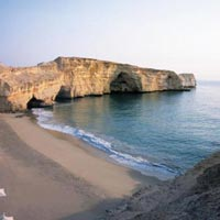 Muscat Stop Over
