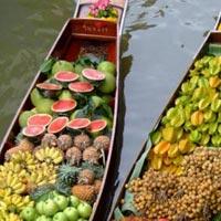 Sizzling Thailand Tour