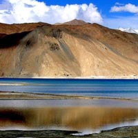 Camps Of Ladakh Tour