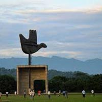 Delhi to Chandigarh Tour Package