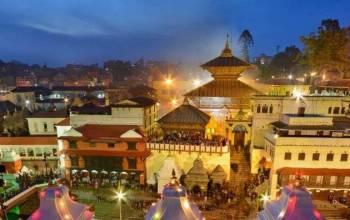Pashupati Darshan & Kathmandu Full Day Tour