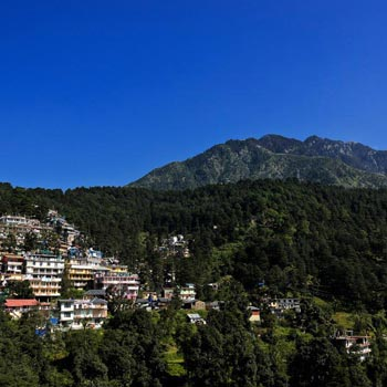 Dharamsala Trek Package