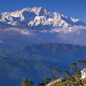 Kanchenjunga Base Trek Package