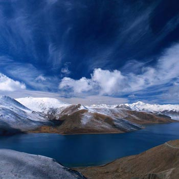 Forbidden Land - Arunachal Trek Package