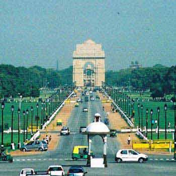 Delhi to Kathmandu Tour Package