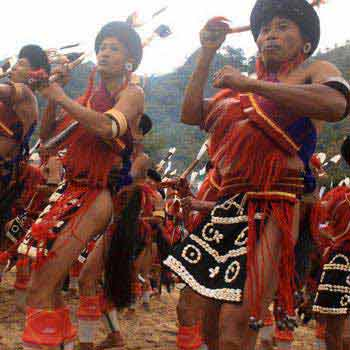 Arunachal Culture Tour Package