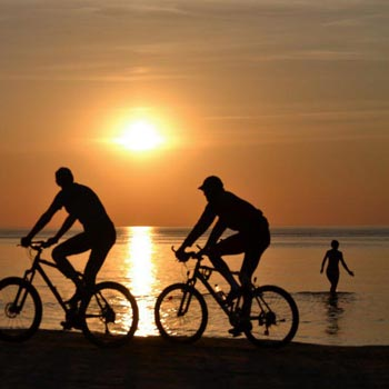 Kerala Cycling Tour Package