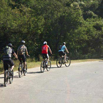 South India Cycling Tour Package