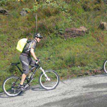 Spiti Valley Cycling Tour Package