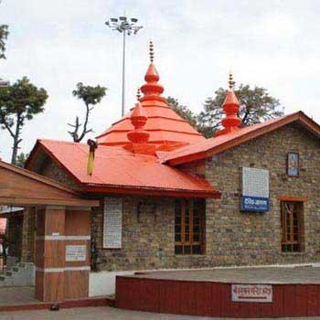 Shimla Kufri Tour