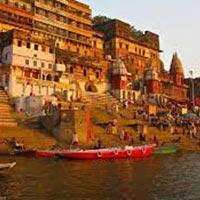 Golden Triangle Tour-Varanasi Tour