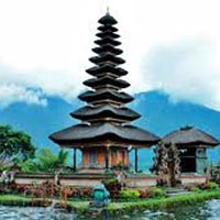 Bali 4n/5d With Air Tour Package