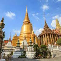 Thailand 4N/5D Fixed Departure Tour