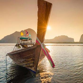 Dazzling Thailand, Land Only Tour - Bangkok,Pattaya,