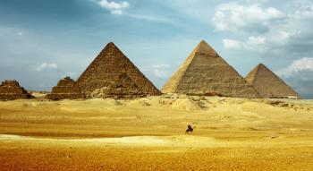 Grand Egypt - Land Only Tour