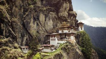 Celebrate Happiness At Bhutan Tour