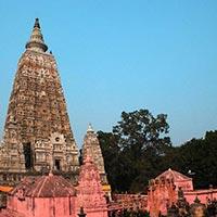 The Buddha's Trail Tour