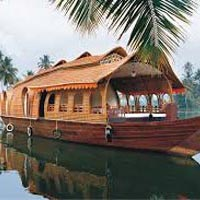 Backwater Tour of Kerala Package