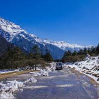 North Sikkim Tour(Family Special)