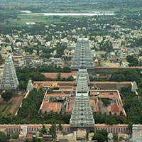 Madurai Local Sightseeing Tour