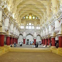 Madurai Local Sightseeing Places