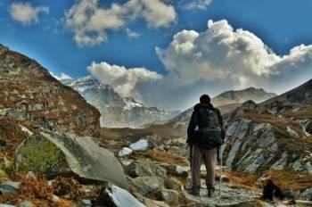 Bharmour-Hadsar-Manimahesh Lake Trek Tour