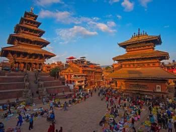 Panoramic Himalaya & Mount Everest View Tour