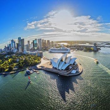 Magical Australia Tour