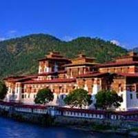 7D/6N  Bhutan Package