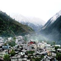 Visit To Nathu La - Gangtok Tour