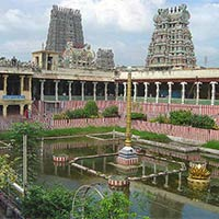Tamilnadu Temple Tour