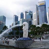 Singapore & Malaysia & Thailand - Trio Tour