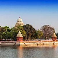 Madurai - Munnar - Alleppey - Thekkady Tour