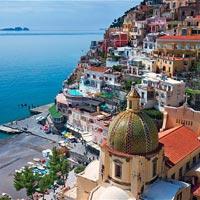Rome - The Sorrentine Peninsula & Capri Tour