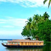 7 Nights 8 Days Kerala Tour Itinerary