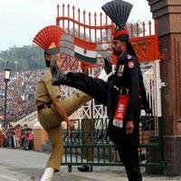 Amritsar - Katra - Patnitop - Dalhousie - Dharmshala - Amritsar  8 Nights / 9 Days