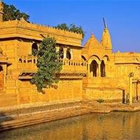 Jaipur - Bharatpur - Mathura - Agra Tour