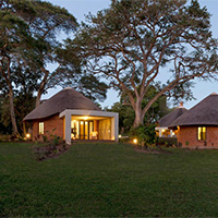 Luxury Zambian Special Tour
