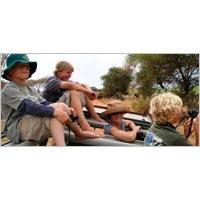 7 Days Kenya Family Safaris and Wildlife Adventure Tour