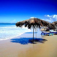Goa Honeymoon Package