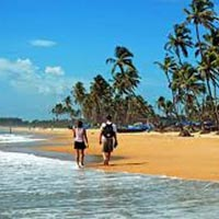 South Goa Tour