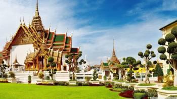 Bangkok Extended Tour