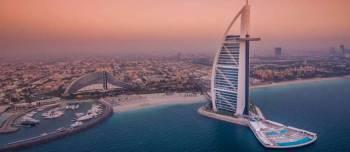 Dubai Getaway Tour