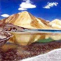 Best of Ladakh Package - Leh - Pangong Tso - Nubra Valley