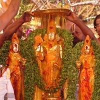 Abode Of Lord Venkateswara Tour