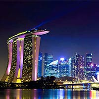 Singapore with Malaysia Tour Package